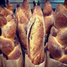More from Barrio Bread,