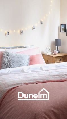 Student Bedroom Essentials From pretty to practical get everything your need for uni with our student essentials Diy Bedroom Decor For Teens, Girly Bedroom Decor, Uni Bedroom, Student Bedroom, Teen Bedroom Designs, Diy Room Decor, Living Room Decor, Girls Bedroom, University Bedroom