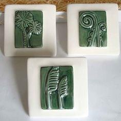 Fabulous ceramic art-NZ art tiles-online gifts New Zealand made | NZ ...