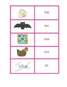 Montessori Pink Series - Free printables