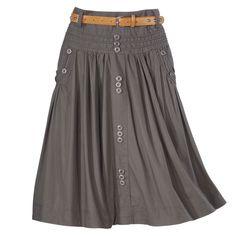Safari Skirt $59.95