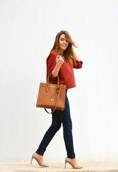Le Trendy Charm: KEEP IT SIMPLE