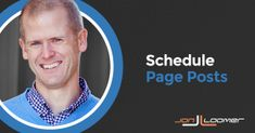 Beginning in late 2019, Facebook took away the ability to schedule posts directly from the page publisher. So, instead of scheduling directly from the publisher, Facebook directs you to Publishing Tools. And once you get to Publishing Tools, Facebook directs you to Creator Studio. This… is annoying. So, let's walk through how to schedule these … Continue reading How to Schedule Facebook Page Posts → The post How to Schedule Facebook Page Posts appeared first on Bryan Burr