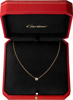 Cartier Necklace, Cartier Jewelry, Jewelery, Jewelry Necklaces, Diamond Studs, Pink Sapphire, Gold Chains, Pink And Gold, Jewelry Collection