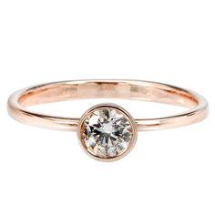 Anello di fidanzamento  anello donna regali per lei regali