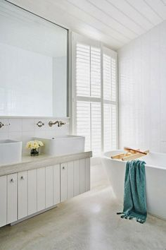 Charlotte Minty Interior Design: Seaside Family House
