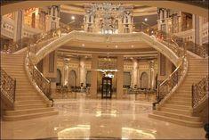 Mansion Interior, Dream House Interior, Luxury Homes Dream Houses, Dream Home Design, Modern House Design, My Dream Home, Dream Mansion, Dream Rooms, Mansions