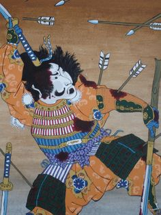 Woodblock Print, Art World, Asian Art, Armour, Japanese, Prints, Warriors, Hearts, Body Armor