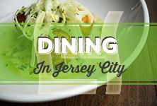From traditional diners to ethnic favorites, delis to haute cuisine and romantic bistros to bustling micro-brews, Jersey City suits the most discerning taste buds.