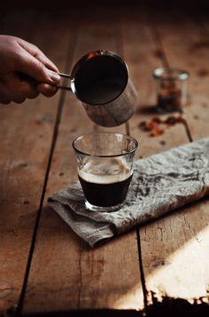 kaffee | Claudia Gödke