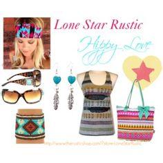 Hippy Love http://www.therusticshop.com/?store=LoneStarRustic