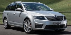 """""""The Skoda Octavia RS wagon is a wonderfully complete package."""" Damien O'Carroll for the NZ Herald. Herald News, Ted, Motorcycles, Cars, Pictures, Photos, Autos, Motorcycle, Vehicles"""