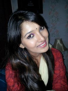 Vani Bhojan alias Sathya Priya