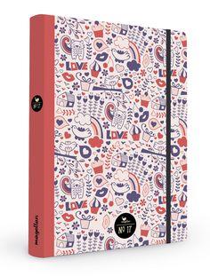 Notizbuch № 17