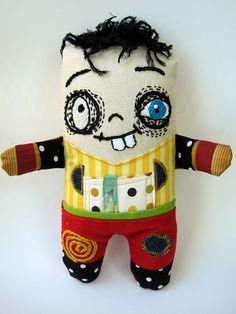 Attitude Doll 1 | Flickr - Photo Sharing!