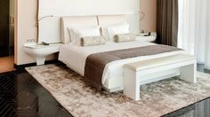 Luxury Hotel Rooms in Abu Dhabi | Yas Viceroy Abu Dhabi Hotel