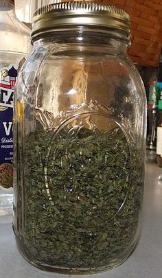 Herbal Gardening Add water to dried lemon balm to make an infusion. - Recipes on how to use Lemon balm (Melissa officinalis). Learn how to make lemon balm your favorite herb. Lemon Balm Recipes, Lemon Balm Uses, Herb Recipes, Healing Herbs, Medicinal Plants, Cough Remedies For Adults, Dried Lemon, Herbs For Health, Infused Oils