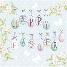 Selection Of Printable  Easter Cards  Envelope Template