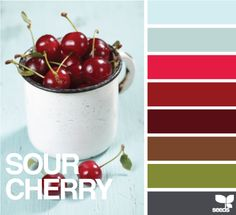 Great kitchen colors