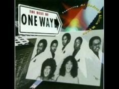 """""""If You Play Your Cards Right"""" - One Way, featuring Al Hudson & Alicia Myers R&b Soul Music, Music X, Good Music, Play Your Cards Right, Quiet Storm, Old School Music, Slow Dance, Played Yourself, Original Song"""