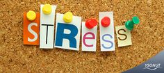 """C'est """"LE #STRESS"""". Quels sont les mécanismes qui le déclenchent ? Combattez-le grâce à la #micronutrition."""