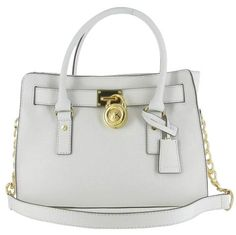 Michael Kors Sutton Medium Satchel handbags wallets - amzn.to/2ha3MFe - Handbags  Wallets - amzn.to/2hEuzfO Clothing, Shoes & Jewelry : Women : Handbags & Wallets : Women's Handbags & Wallets http://amzn.to/2kkfnGv