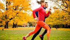 Las claves para que tus entrenos de running acaben con menos grasa