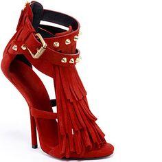 Fashion: Shoes