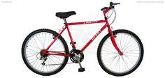 Bicicleta Giant de Cromo- Molibdeno