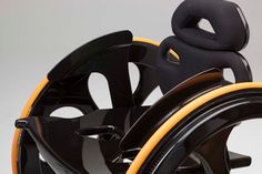 Tell us what you think of this cool Wheelchair.