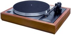 The Classic Linn LP12 Turntable set the benchmark for style and performance. Still considered a milestone in vintagesound.