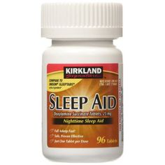 Find out about the most effective over the counter sleep aids I've tried, from melatonin to anti-histamines and natural ingredients. Nighttime Sleep Aid, Sleeping Pills, Herbal Remedies, Night Time, How To Fall Asleep, Health And Wellness, Counter