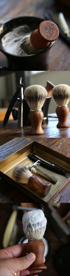 Brooklyn Grooming Limited Edition Shaving Brush