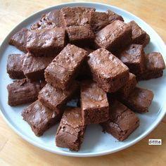 Fahéjas csokikockák Recept képpel -   Mindmegette.hu - Receptek