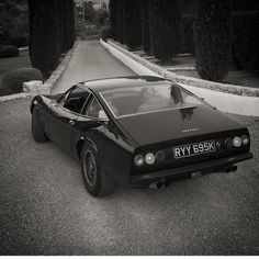 oldschool-brain: 1 of Una delle 508 Ferrari 365 My Ride, Car Show, Old Cars, Cars And Motorcycles, Old School, Ferrari, Chevrolet, Cool Pictures, Classic Cars