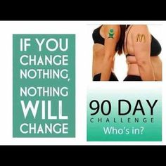 A new 90 day challenge with you favorite Orlando Personal Trainers.