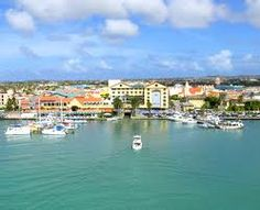 Aruba!    I would go back in a heartbeat