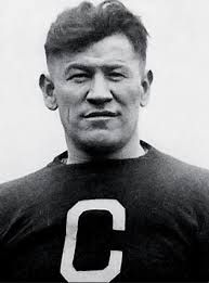 Arizona Cardinals - Jim Thorpe - Inducted to Pro Football Hall of Fame in 1963 - Played for Cardinals  1928