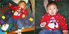 Confessions Of A New Mummy - Festive Clothing