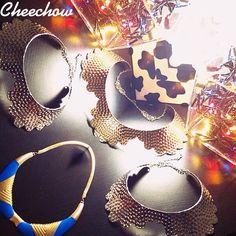 Statement necklace,vintage,collar necklace