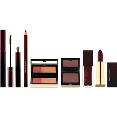 A collection of iconic products in Kevyn's favorite shade Bloodrose, The Bloody Gorgeous set is  this year's must have for a look that exudes confidence and tim...