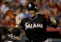 Giancarlo Stanton's deal includes a no-trade clause and at least one opt-out opportunity. (AP)Giancarlo Stanton's deal includes a no-trade clause and at least one opt-out opportunity. (AP) Marlins slugger Giancarlo Stanton agrees to richest contract in sports history
