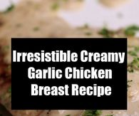 My Mother-In-Law Taught Me This Flawless Trick To Keep Chicken Moist And Tender Every Time Moist Chicken, Creamy Garlic Chicken, Undercooked Chicken, Marshmallow Bunny, How To Make Marshmallows, Perfect Chicken, Breast Recipe, Caramelized Onions, Entrees