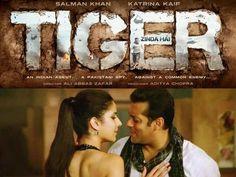 ts Confirmed: Salman Khan to reunite with Katrina Kaif for 'Tiger Zinda Hai'