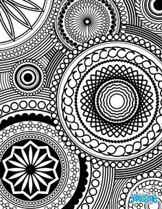 Are You Looking For Adult Coloring Pages Hellokids Has Selected This Lovely Design Worksheet