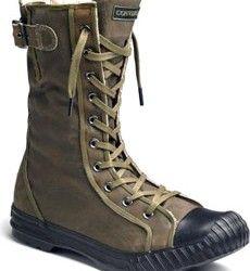 Converse by John Varvatos Bosey Boots