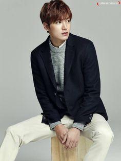 Lee Min Ho   We Are Minoz