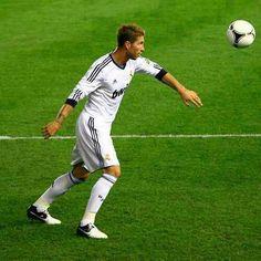#4 Sergio Ramos #Real Madrid