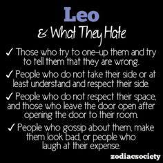 leo zodiac quotes | Leo Horoscope