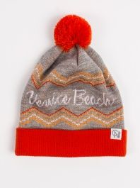 Venice Beach Beanie by City of Neighbourhoods - ShopKitson.com